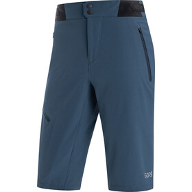 GORE WEAR C5 Shorts Hombre, deep water blue